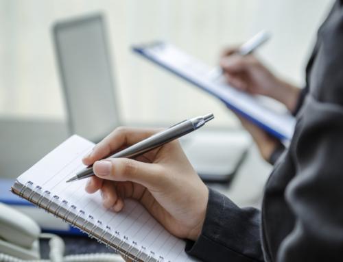Ecrire un courrier sans faute