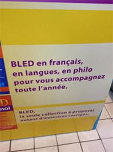 bled-francais